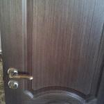 врезка дверного замка