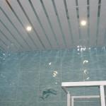 """подвесной наборный потолок """"франция"""""""