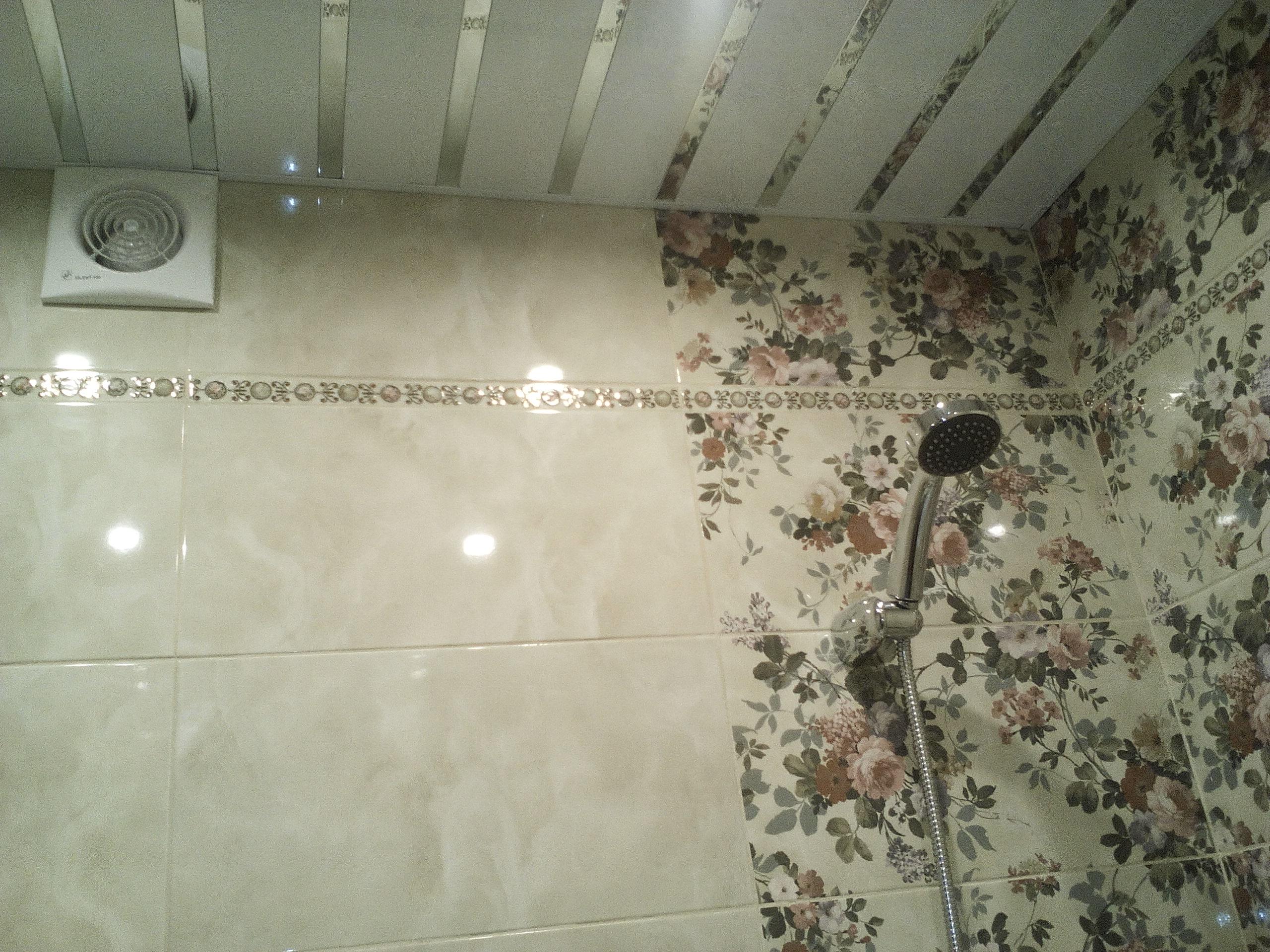 устройство реечного повесного потолка