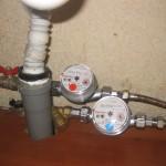 Установка счетчиков воды в Обнинске (7)